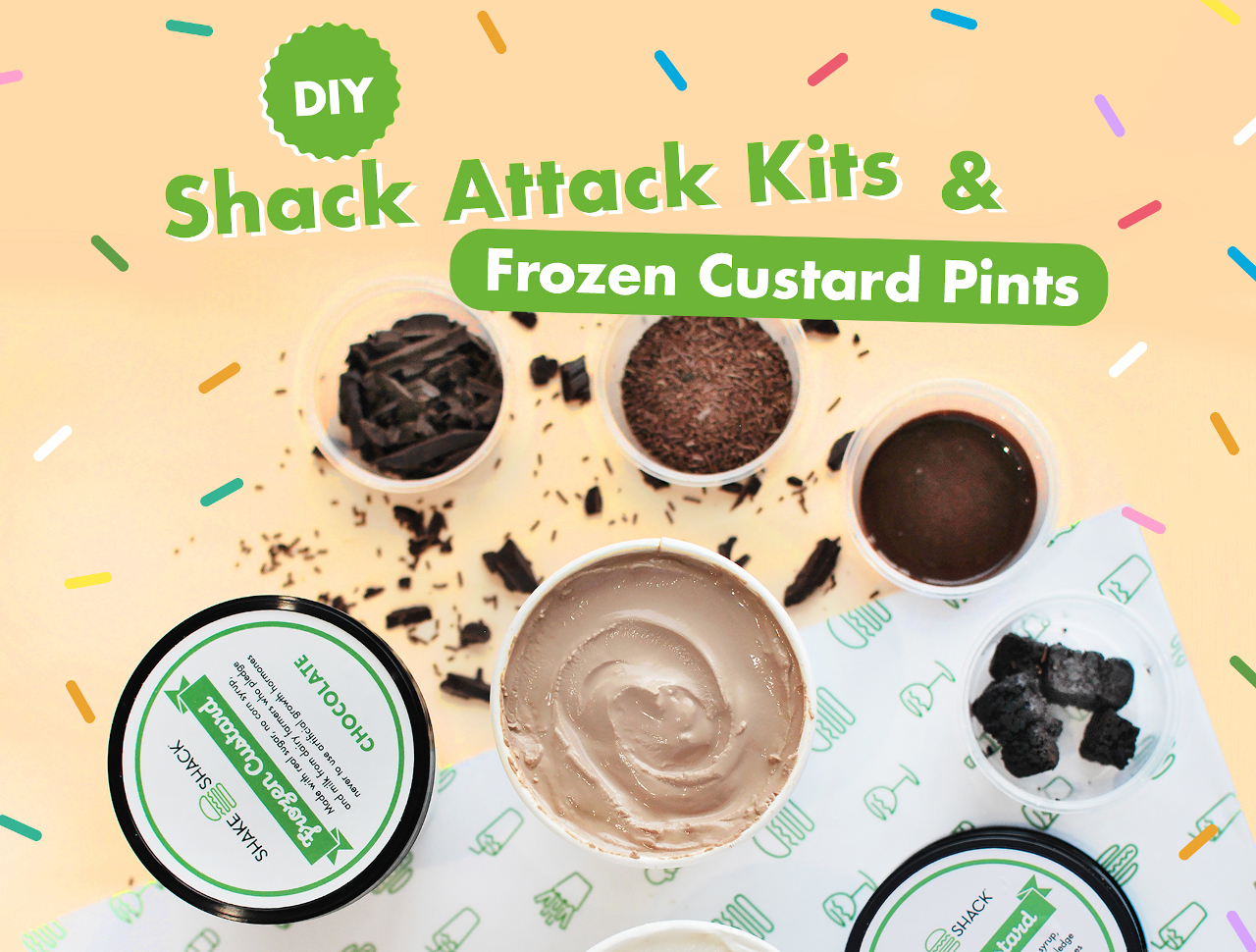 Custard Kit DIY Featured